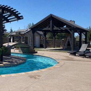 Read more about the article Fascinating Pool Pergola Ideas
